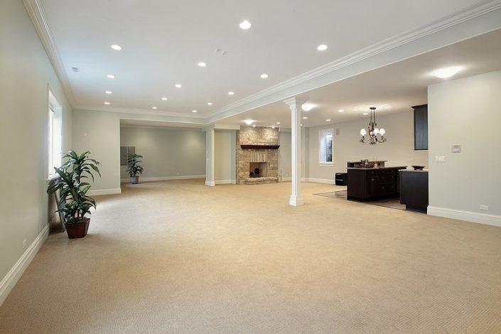 Basement Remodeling Baltimore