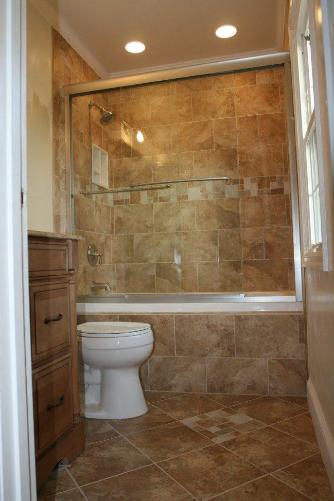 How To Remodel Your Bathroom On A Budget Handyman On Call - Redo your bathroom on a budget