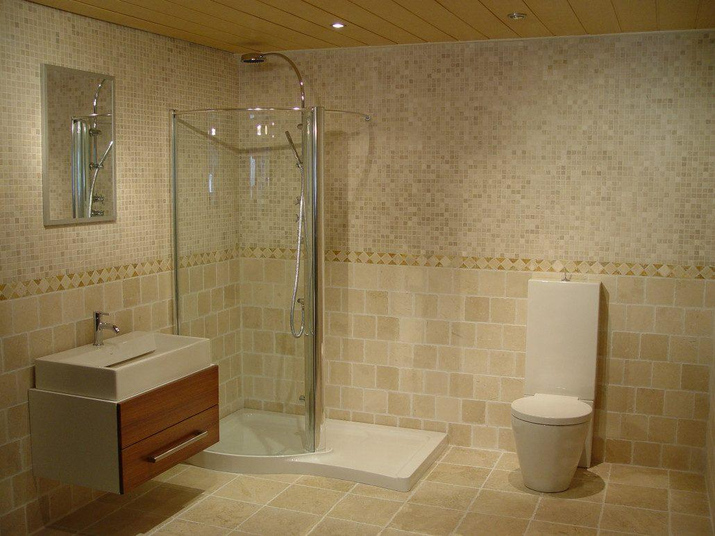 An Alternative to Replacing Bathroom Tiles | Handyman On Call