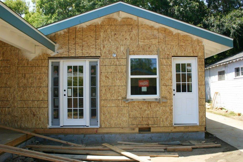 Exterior home remodeling handyman on call for External house renovation