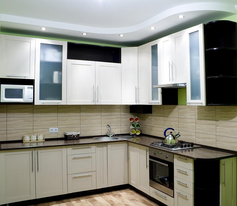 Custom Kitchen Cabinets Maryland: Kitchen Remodeling Bel Air Maryland