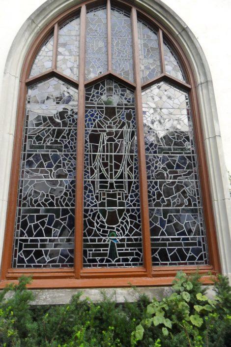 windows and doors installation