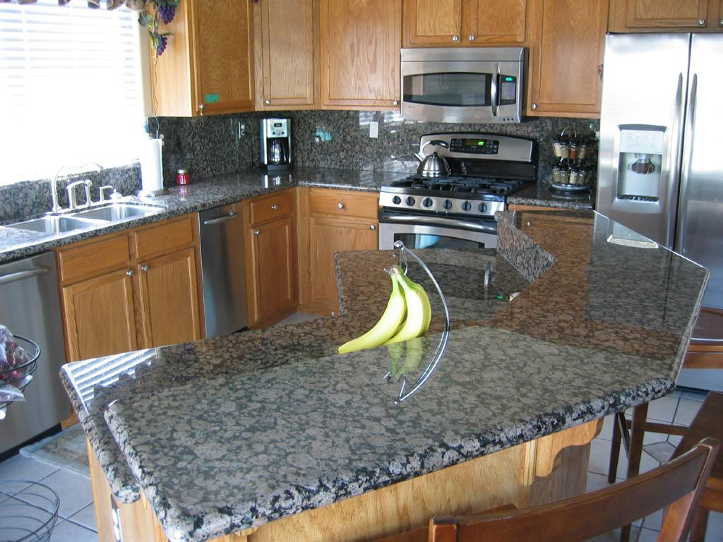 steel granite countertops gray profile on countertop ogee edging portfolio